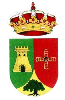Escudo de AYUNTAMIENTO DE RECAS